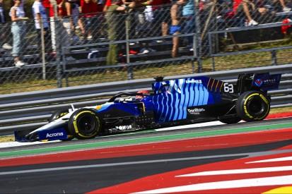 Williams: Teamchef Capito jubelt über Fortschritte bei der Rennpace