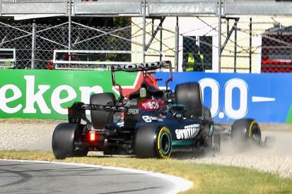Christian Horner: Man hätte beide Fahrer bestrafen können!
