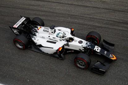 Auch in Sotschi: Campos setzt in der Formel 2 weiter auf David Beckmann