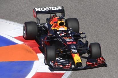 Red Bull erklärt: Darum tauscht man in Sotschi Verstappens Motor
