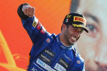 Daniel Ricciardo nach erstem Sieg für McLaren: Ist die Krise überwunden?