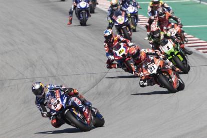 WSBK-Finale im November: Indonesien-Termin nach hinten verschoben
