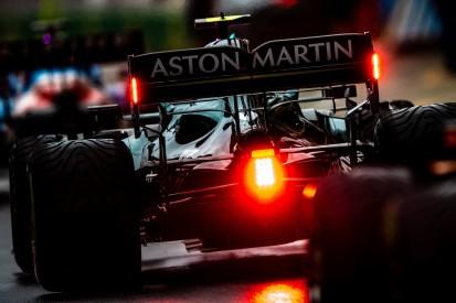 """Sebastian Vettel: """"Und damit war unser Rennen kaputt!"""""""