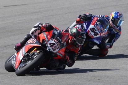 74 Punkte zurück nach Jerez: Redding beißt sich an Razgatlioglu die Zähne aus