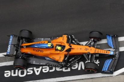 Ross Brawn verteidigt McLaren und Norris: Hamilton hatte es einfacher