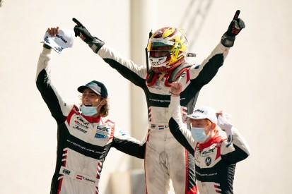 LMP2-Drama in Le Mans: So hat es sich in der WRT-Garage angefühlt