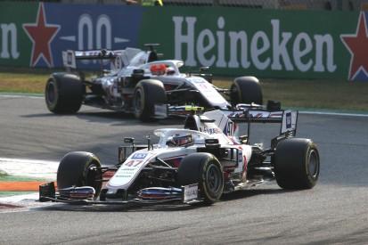 Routinier als dritter Fahrer bei Haas: Was Schumacher und Masepin sagen