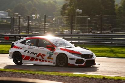 TCR Germany Sachsenring 2021: Doppelsieg für Dominik Fugel