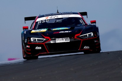 Trotz Seuchensaison: Aust will zwei Autos im ADAC GT Masters 2022