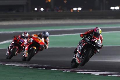 """Formel-1-Rennen in Katar sind laut Aleix Espargaro """"schlechte Nachrichten"""""""