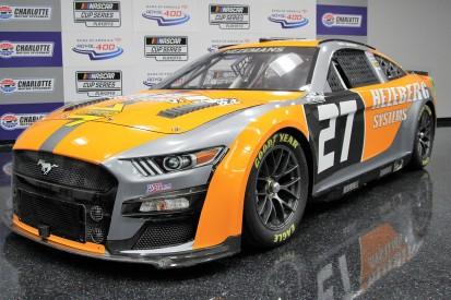 Aus der EuroNASCAR: Team Hezeberg vor NASCAR-Cup-Series-Debüt im Jahr 2022