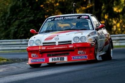 Opel Manta: War das der letzte Auftritt in der VLN/NLS?