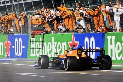 Wie ein veränderter Ansatz McLaren wieder auf die Siegerstraße gebracht hat