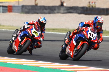 Honda-Aufwärtstrend gestoppt: Bautista und Haslam fahren in San Juan hinterher