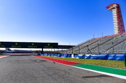 """Gasly: Bodenwellen in Austin werden F1-Wochenende """"verkomplizieren"""""""