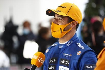 Nicht mehr verbittert: Ricciardo auch ohne WM-Titel mit sich im Reinen