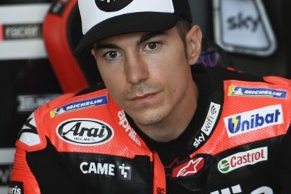 MotoGP-Comeback nach Schicksalsschlag: Vinales hat gemischte Gefühle