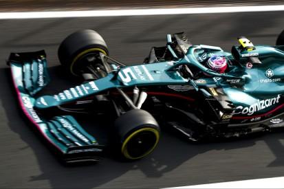 Motorwechsel vor Austin: Startplatzstrafe für Sebastian Vettel