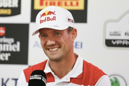 Offiziell: Sebastien Ogier bestreitet WEC-Rookie-Test in Bahrain für Toyota