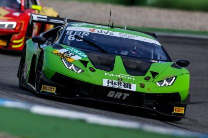 ADAC GT Masters Hockenheim 2021: Grasser verwandelt in hartem Rennen