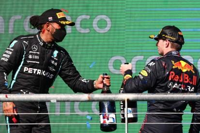 Formel-1-Liveticker: Noch zwei Siege bis zum Titel für Red Bull?
