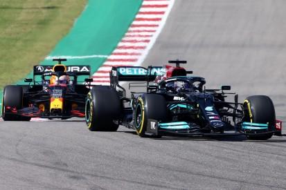 Mercedes optimistisch: Wenn das ein schlechtes Rennen war...