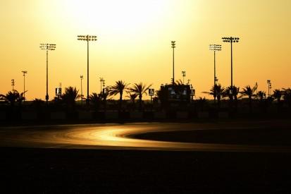 Katar versichert: Formel-1-Fahrer kriegen keinen Maulkorb