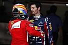 Webber'den Fernando'ya övgü