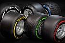 Pirelli Barselona'ya 1400'den fazla lastik getirdi