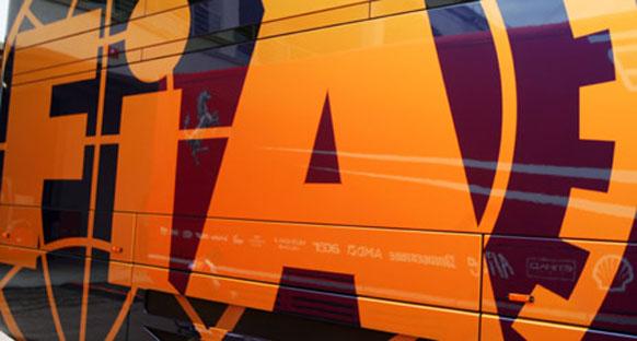 FIA yeni WRC yayın anlaşmasına çok yakın