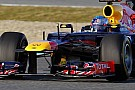 Vettel dayanıklılık konusunda endişeli değil