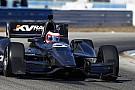 Barichello Indy Car'ı kendisine hayran bıraktı