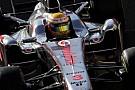 McLaren'dan Hamilton'a tam destek
