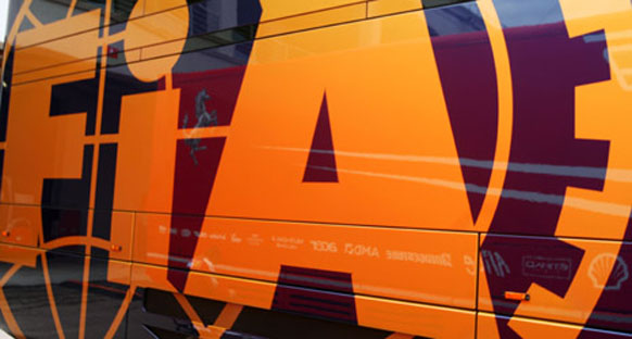 FIA'nın yasaklama kararının gerekçesi