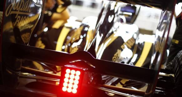 FIA sürüş yüksekliği sistemini yasakladı