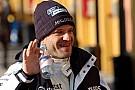 Barrichello: Belki ailemle bir yılın tadını çıkarırım