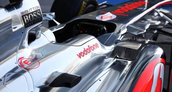 Paffett: McLaren'in gelişimi kusursuz