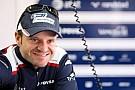 Barrichello Williams'ta kalacak görünüyor