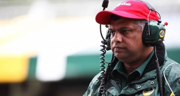 Fernandes: F1 kendini daha etkin tanıtmalı