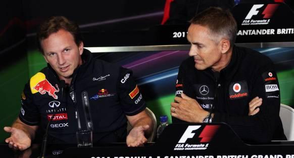 Red Bull RRA'nın uygulanmasını istiyor