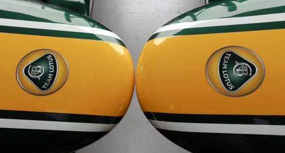 Team Lotus, McLaren'ın usta ismi ile anlaştı