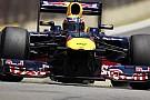 Webber pole'e yakın olmaktan memnun