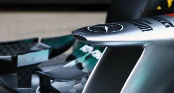 Mercedes sezonu en üst seviyede noktalamak istiyor