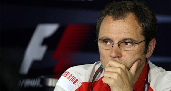 Ferrari kanattaki esnemenin gizemini çözemedi