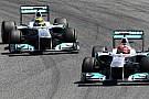 Rosberg Mercedes'in şampiyonluğuna inanıyor
