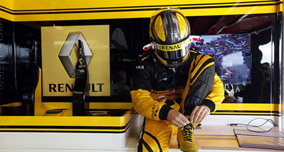 İtalyan doktor: 'Kubica F1'e hazır'