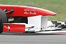 Ferrari'nin Yeni 2012 Ön Kanadı
