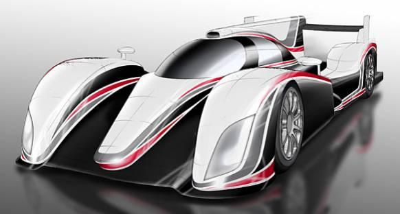 Toyota 2012'de Le Mans'a geri dönüyor