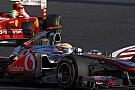Hamilton, Massa'dan özür diledi