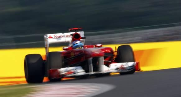 Alonso: Takıma büyük motivasyon kazandırdık